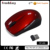 Personalized 5D 2.4ghz Wireless Limitedness Computer Mouse with Mini Nano Receiver