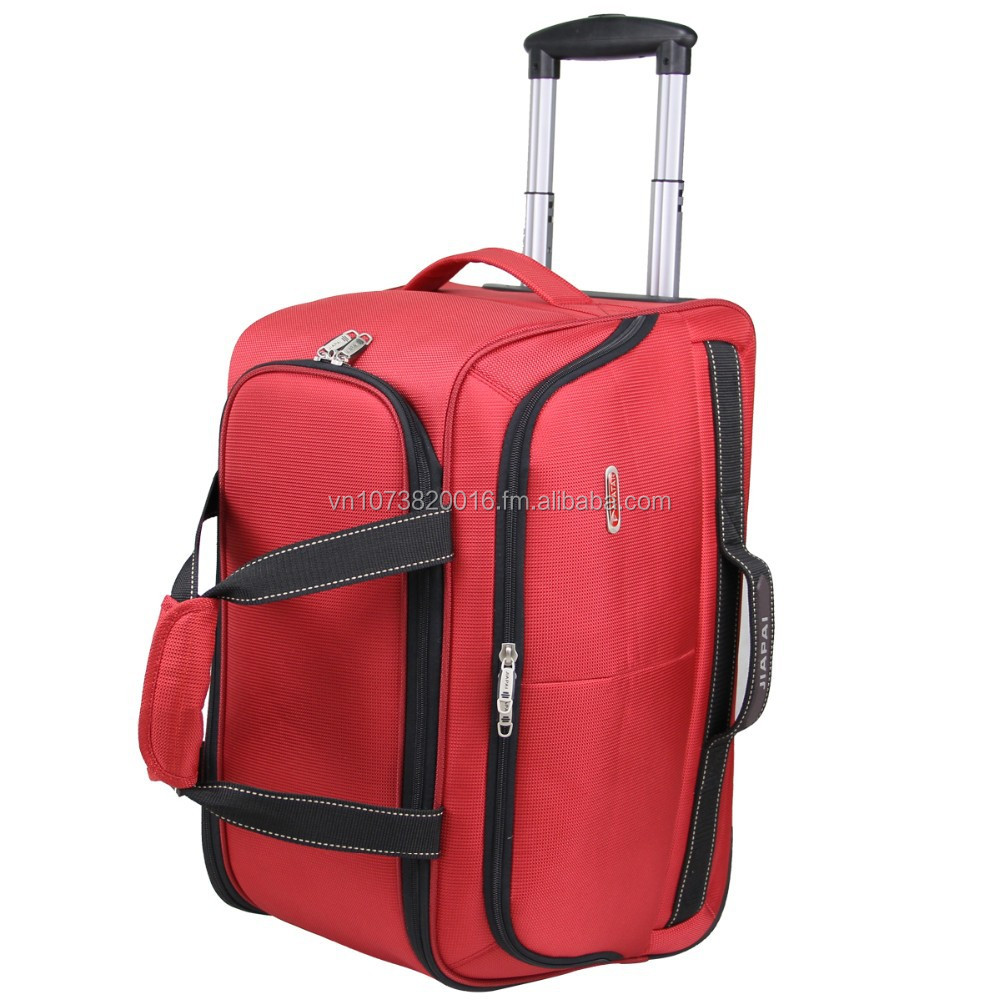 Travel Trolley Luggage Bags Fashion