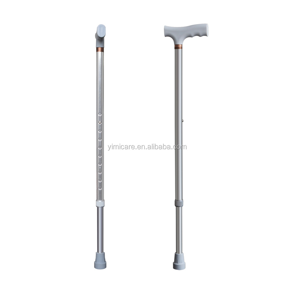 Made in China high quality Adjustable cheap walking stick YM920L