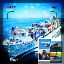 Ocean freight from China to Melburne & Sydeny 40FT shipping container services price