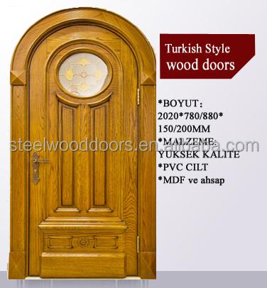 Parts Apartment Door Entrance Wooden Flash Doors, View wooden ...