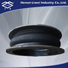 DN700 Single Bellow Flange Rubber Pipe Expansion Joint Price