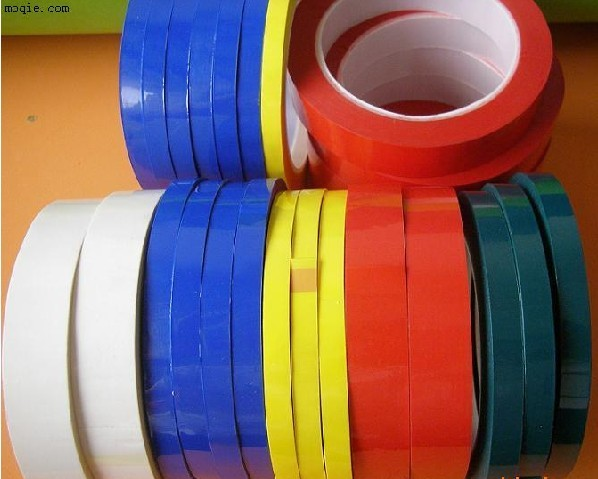 Insulation PET Tape With Self Adhesive