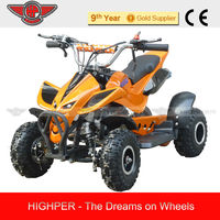 2014 New Model Automatic ATV Quad 49CC (ATV-2)