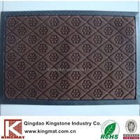 Rigid design home depot door matting entrance mat