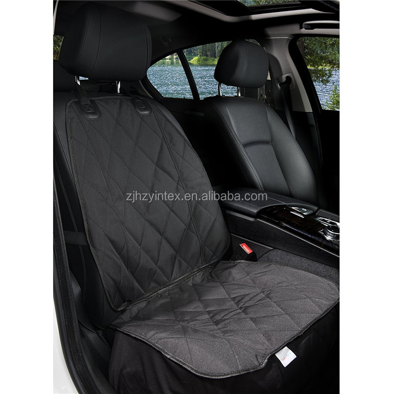 New Products Pet Seat Cover For Cars Dog Seat Cover