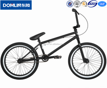 2017 CR MO frame mini BMX bike high quality cheap price big brand 20 inch freestyle BMX bicycle