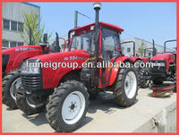 hot sale 55hp 4wd farm tractor