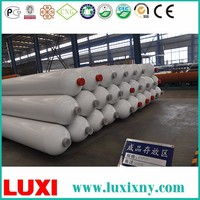China Supplier Gas Cylinder Cng Cascade Skid