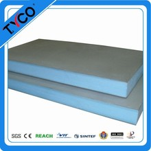 water resistant insulated tile backer board material extruded polystyrene