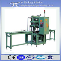 Stainless Steel Electro Polished Tube packing machine