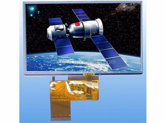 cheapest 4.3 inch tft lcd module stock for sale tft 480x272 lcd display