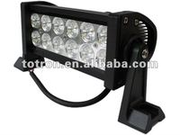 36W led mini bar Auto light of LED working light
