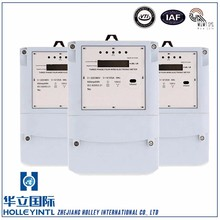 Multi Failure Self-Testing Electric Meter Prepaid Machine With Ic Card
