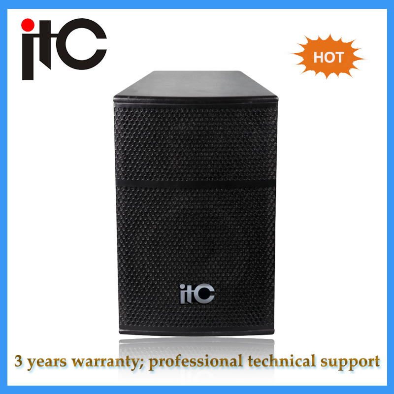 Professional indoor conference speaker sound system