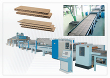 JL Corrugated cardboard production line /China carton box making machine prices
