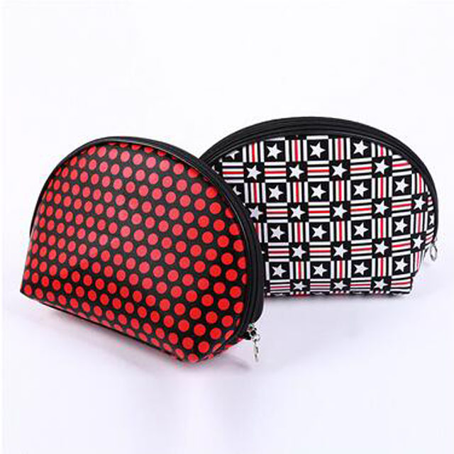 Cheap Wholesale 5pcs Makeup Bag Waterproof Cosmetic Bags