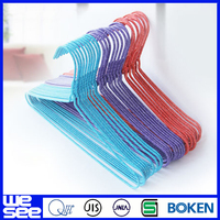 Wholesale fold hook electric clothes hangers