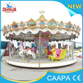 Changda Alibaba Carousel For Sale/Playground Equipment Carousel Merry Go Round/Carousel Merry Go Round