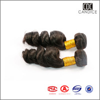 Alibaba in Russian China Supplier 2015 Hot New Products Cheap Russian Remy Human Hair