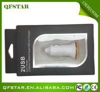 2014 wholesale Wholesale alibaba new product for apple ipod mini car charger