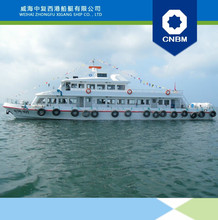 China 32m fiberglass passenger boat for sale