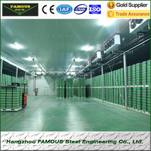 Direct factory price cold room panel pu sandwich panels professional sale cold room
