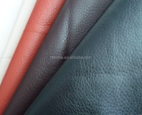 Genuine garment leather