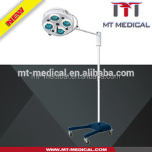 Battery OT Light examination light portable spotlight with stand for medical use
