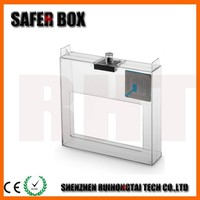 EAS safer box for Double CD