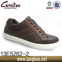 2014 china supplier promote fancy shoe