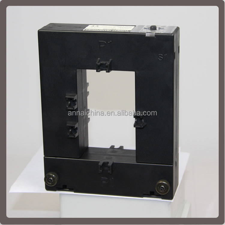 DP-58 electrical open type current transformer 800/5a, split core ct transformers