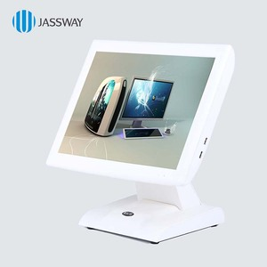 Best Seller All-in-one Cheap Touch Screen Pos System
