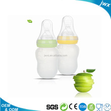 Top grade Fashion Design Baby Free Bottle Samples,Baby Feeder Feeding Bottle
