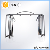 BFT-3026 Cable Crossover Integrated Fitness Equipment/Multifunction Gym Trainer
