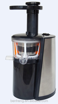 Slow Juicer Extractor - Buy Slow Juicer Extractor Product ...