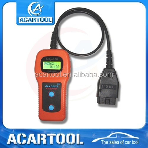 Best Price car diagnostic tool u480 scanner engine fault code reader u480 code scanner For mostly Cars with high quality
