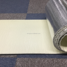 Metal & Steel Roof Rapid Buildings Vapor Barrier Aluminum Foil Insulation Material
