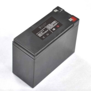 Solar energy storage system 12.8V 7.5AH LiFePO4 battery pack