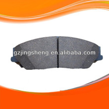 brake pad for TOYOTA CAMRY 04465-06090