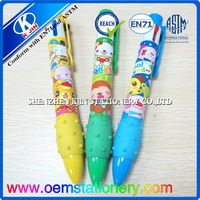 promotional ball pen/panda ball pen/ball point pen names