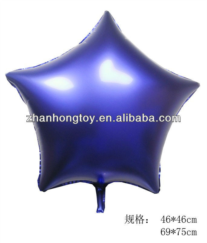 new design square foil balloons for sales