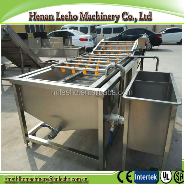 leeho brand air bubble leafy lettuce vegetable washing machine