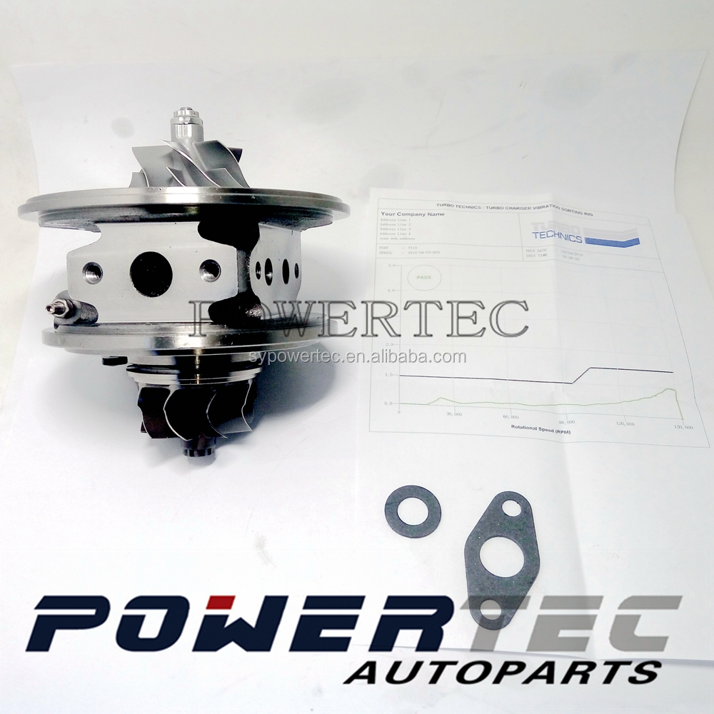 Turbolader core cartridge VT16 1102 1515A170 turbo price CHRA for MITSUBISCHI <strong>L200</strong> 2.5 DiD engine <strong>part</strong>