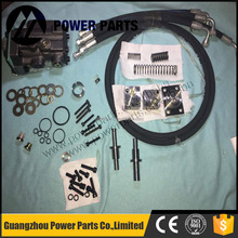 Hitachi EX100-2 EX120-2 EX220-2 EX100-3 EX120-3 EX200-3 conversion kit For Excavator spare parts