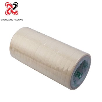 Automotive Masking Tape For Car Painting Waterproof Masking Tape