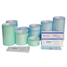 Medical Consumables Sterile Paper Film Pouch