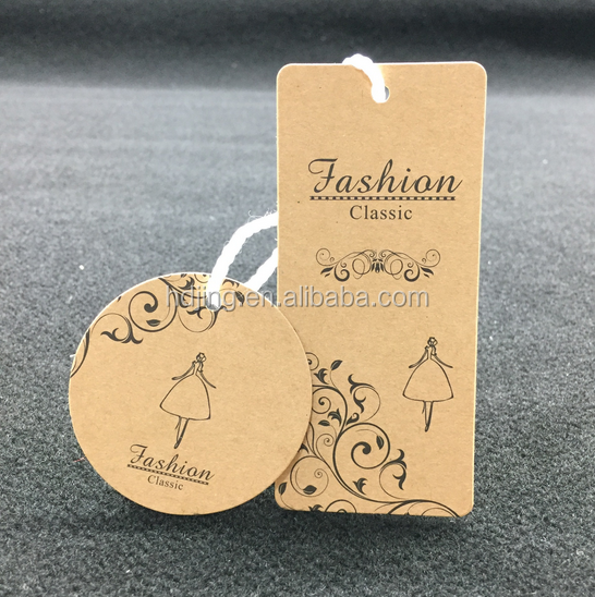 Customized paper hand tag and plastic hand tag printed different logos and in defferent design(A1-263)