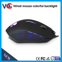 VMO-160 super cheap price with excellent price computer 3d wired mouse
