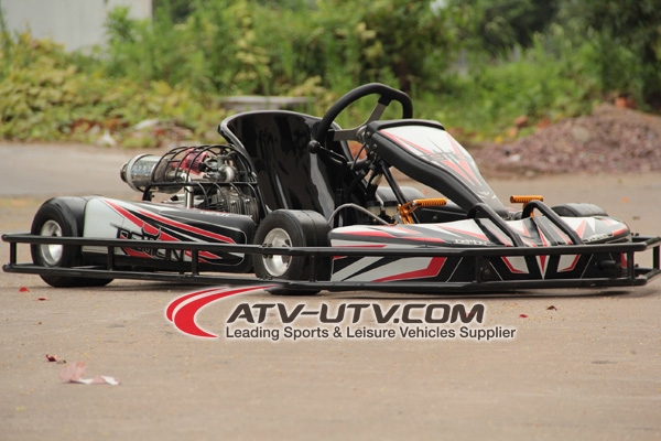 2015 New Model racing go kart 200cc honda engine with wet clutch for sale